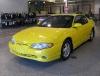 2003 Chevrolet Monte Carlo under $10000 in Illinois