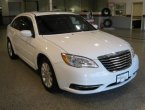 2011 Chrysler 200 under $19000 in Illinois