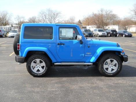 2011 jeep wrangler sahara for sale under 31000 in sycamore il. Black Bedroom Furniture Sets. Home Design Ideas
