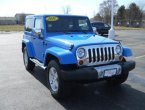 2011 Jeep Wrangler in Illinois