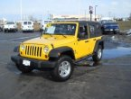 2009 Jeep Wrangler in Illinois