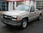 2006 Chevrolet Silverado under $12000 in Illinois