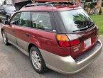 2003 Subaru Outback in TX
