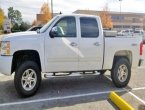 2009 Chevrolet Silverado under $15000 in North Carolina