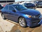 2014 Honda Accord in NM