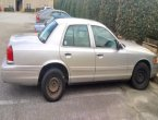 2003 Ford Crown Victoria in NC
