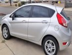 2017 Ford Fiesta under $7000 in Texas