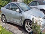 2002 Acura RSX under $2000 in Florida