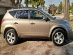 2005 Nissan Murano under $4000 in Texas