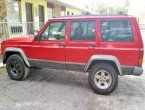 1996 Jeep Cherokee under $1000 in Florida