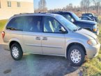 2003 Chrysler Town Country under $3000 in Minnesota