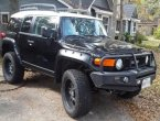 2007 Toyota FJ Cruiser under $10000 in Texas