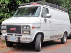 1995 GMC Vandura under $2000 in Oregon