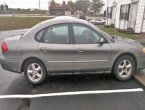 2002 Ford Taurus under $2000 in Kentucky