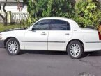2007 Lincoln TownCar under $1000 in Florida