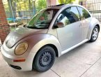 2007 Volkswagen Beetle under $4000 in Arkansas