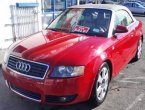 2004 Audi A4 under $2000 in Connecticut