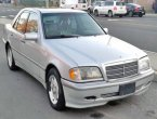 2000 Mercedes Benz 230 under $2000 in Connecticut