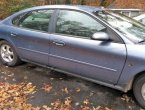 2002 Ford Taurus under $1000 in North Carolina