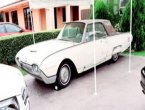 1961 Ford Thunderbird under $3000 in Florida