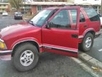 1995 Chevrolet Blazer under $1000 in California