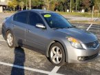 2007 Nissan Altima under $4000 in Florida