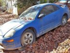 2001 Mitsubishi Eclipse under $500 in Georgia