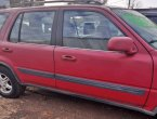 1998 Honda CR-V under $3000 in Michigan
