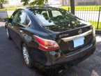 2015 Nissan Altima in IN