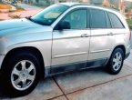 2005 Chrysler Pacifica in TX
