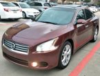 2013 Nissan Maxima under $9000 in Texas