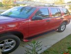 2004 Ford Explorer under $4000 in Florida