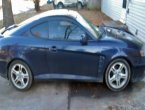 2005 Hyundai Tiburon under $2000 in Missouri