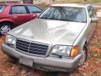1994 Mercedes Benz 350 in Maryland