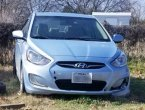2013 Hyundai Accent in Texas