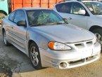 2002 Pontiac Grand AM in KS
