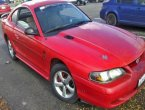 1998 Ford Mustang in CA