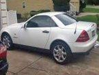 1999 Mercedes Benz 230 under $5000 in Florida