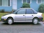 1995 Saturn SL in OR