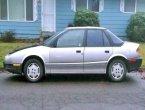 1995 Saturn SL in OR