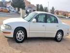 1999 Buick Park Avenue in CA