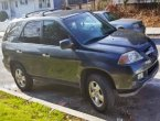 2005 Acura MDX under $3000 in New York