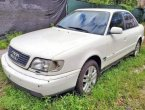1995 Audi A6 under $2000 in Florida