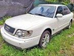 1995 Audi A6 in FL