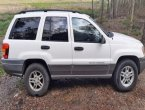 2004 Jeep Grand Cherokee in TX