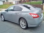 2009 Nissan Maxima under $5000 in California