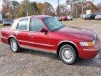 2002 Mercury Grand Marquis under $3000 in Georgia