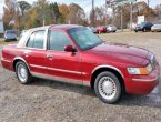 2002 Mercury Grand Marquis in GA