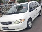 2000 Mazda MPV under $2000 in California
