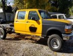 1998 Ford F-350 under $4000 in Indiana